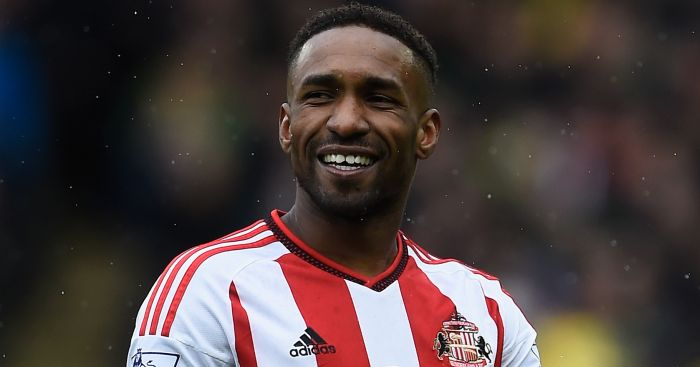 Jermain Defoe: Still in top shape