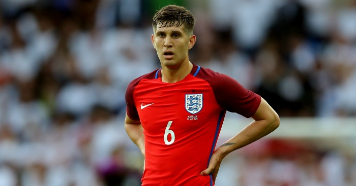 John Stones: Quietly confident of England success at Euro 2016