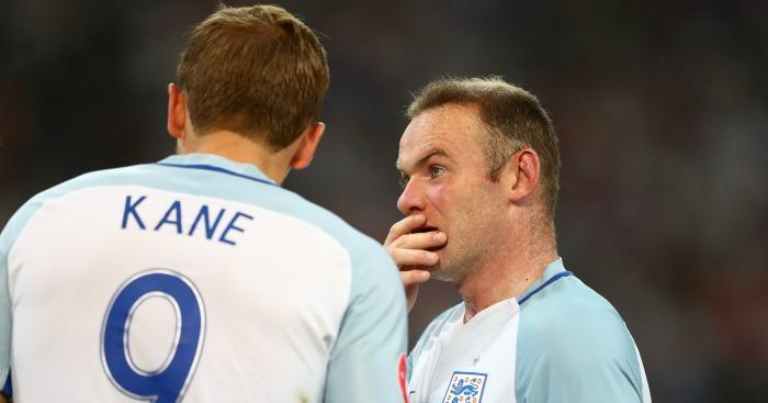 Kane Rooney