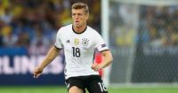 Toni Kroos: Reportedly wanted by Pep Guardiola