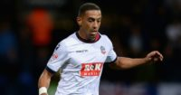 Liam Feeney: Heading for permanent deal