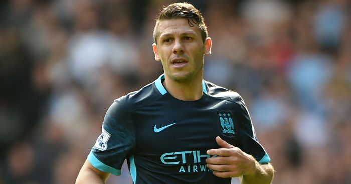 Martin Demichelis: Returning to Malaga