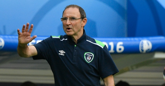 Martin O'Neill: 'Worst Rangers side I've ever seen'