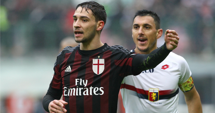 Mattia De Sciglio: Defender linked with Chelsea switch