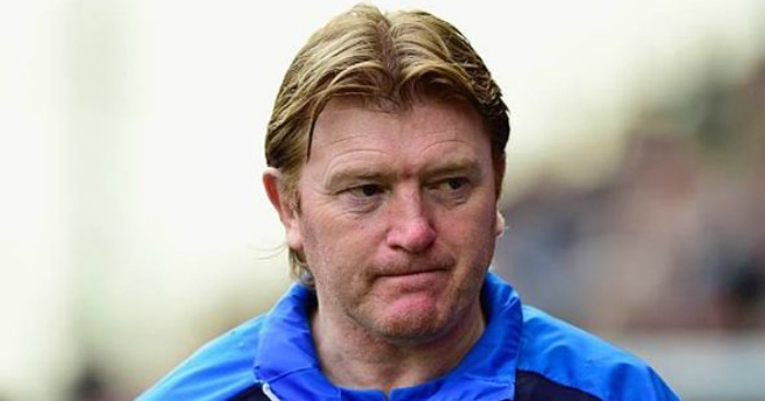 Stuart McCall: Back at Bradford