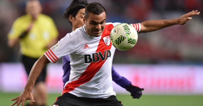 Gabriel Mercado: Liverpool link