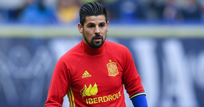 Nolito: Cost Man City £13.8m