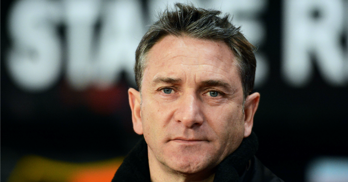 Philippe Montanier: New Forest boss