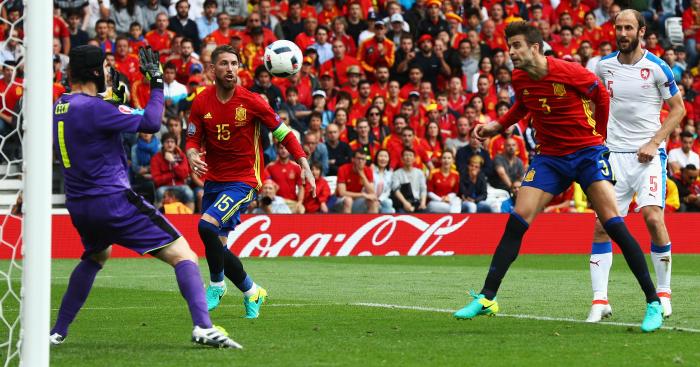 Pique Spain