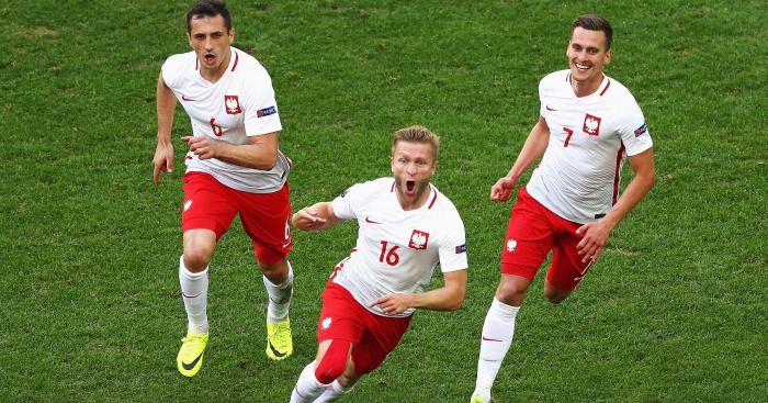 Poland: Ensure progression with win over Ukraine