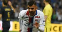 Rachid Ghezzal: Linked with Arsenal move
