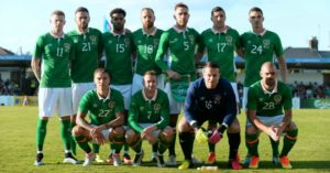 Republic of Ireland Euro 2016