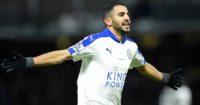 Riyad Mahrez: Chelsea-bound?