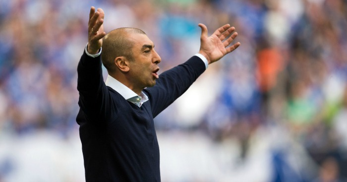 Roberto Di Matteo: Confirmed as new Aston Villa manager