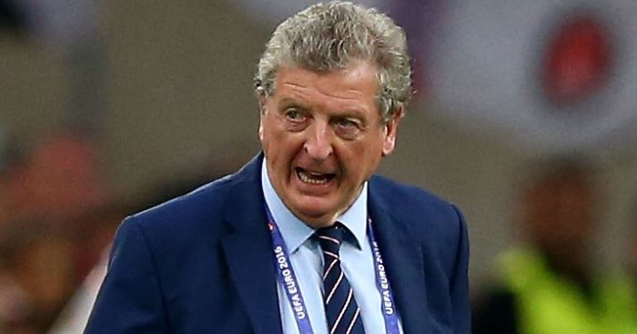 Roy Hodgson: Does not doubt England's passion