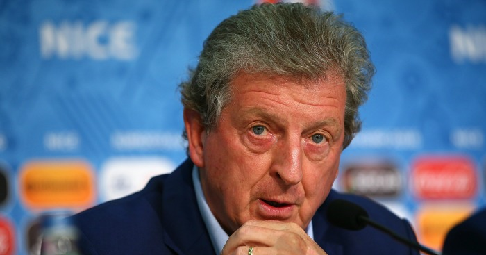 "Roy Hodgson: Boss says England must have ""brutal focus"""