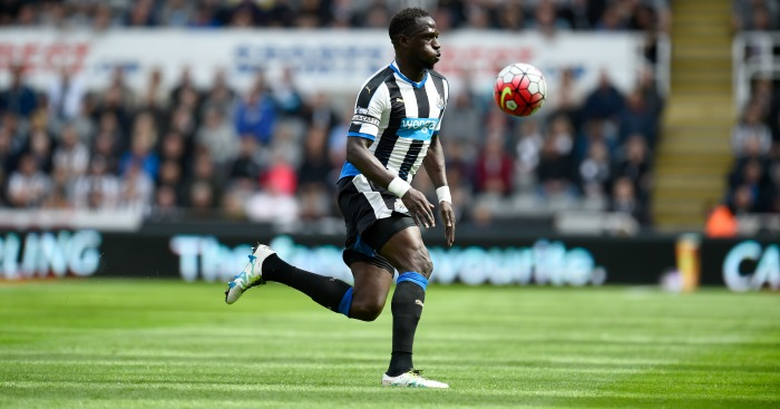 Moussa Sissoko: Fancies Arsenal switch
