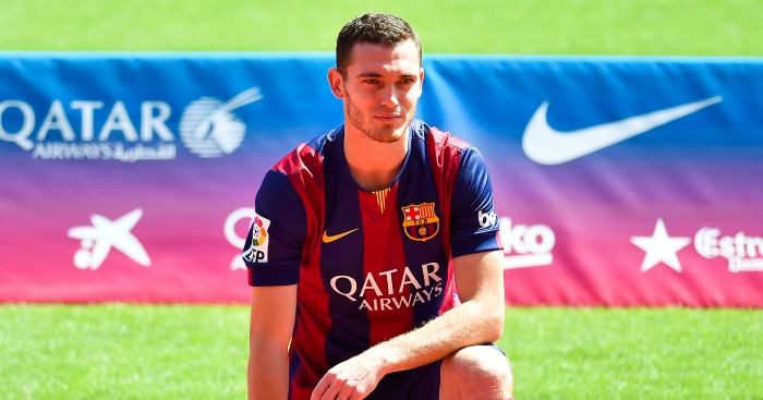 Thomas Vermaelen: Linked with duo of Premier League clubs