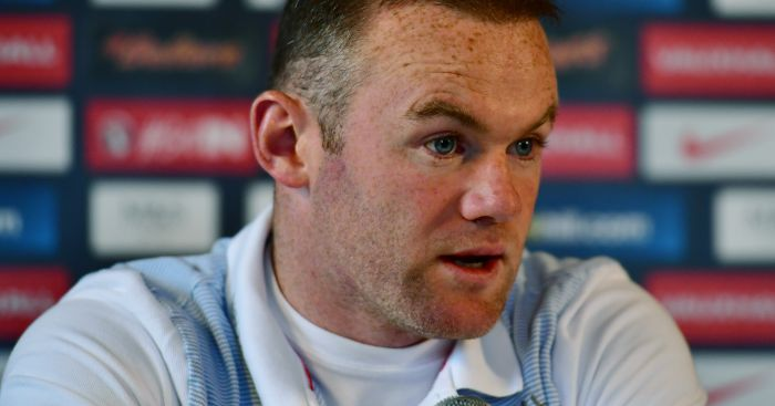 Wayne Rooney: Question marks raised over England future