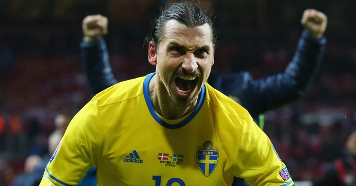 Zlatan Ibrahimovic: Poised to make move to Old Trafford
