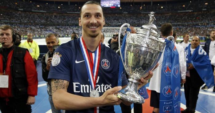 Zlatan Ibrahimovic: Roma offer