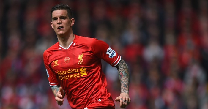 Daniel Agger: Retired, aged 31