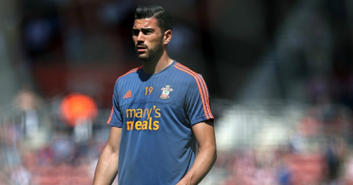 Graziano Pelle: Wanted man after Euro 2016 performances