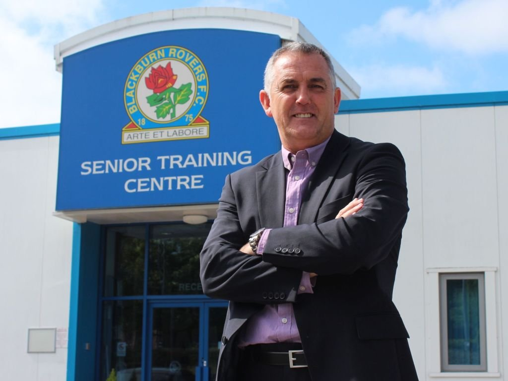 Owen Coyle: Has parted company with Blackburn