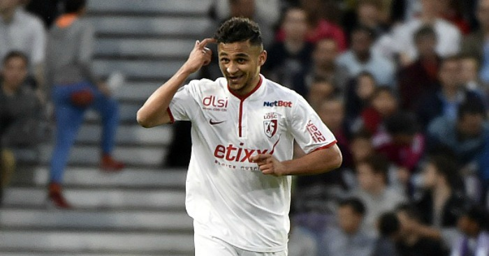 Sofiane Boufal: In high demand.