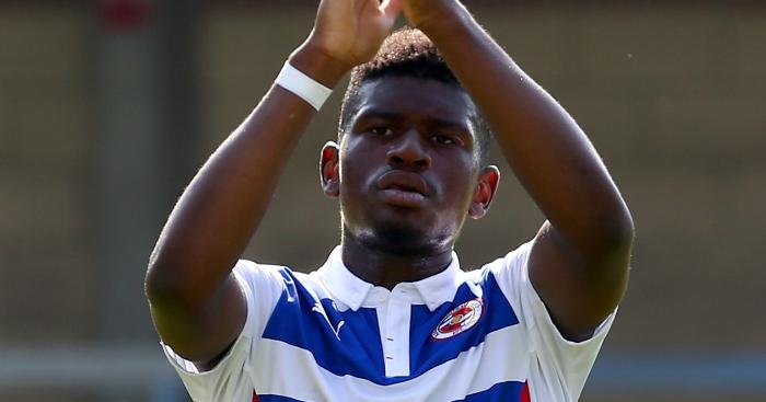 Aaron Tshibola: Set for Villa medical