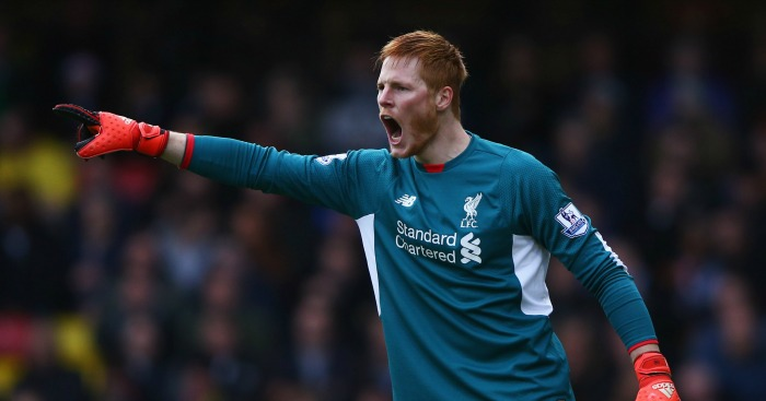 Adam Bogdan: Wigan's new arrival