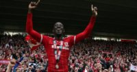 Albert Adomah: Could be set to leave Boro
