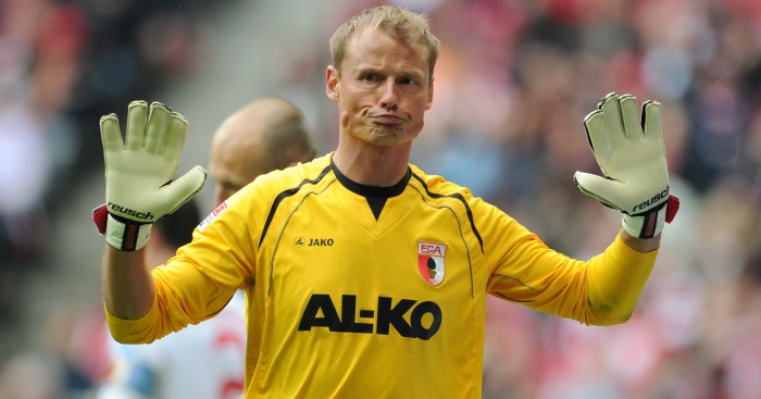 Alex Manninger: Becomes Liverpool's sixth arrival of the summer