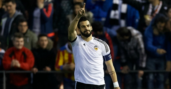 Alvaro Negredo: Boro's eigth summer capture
