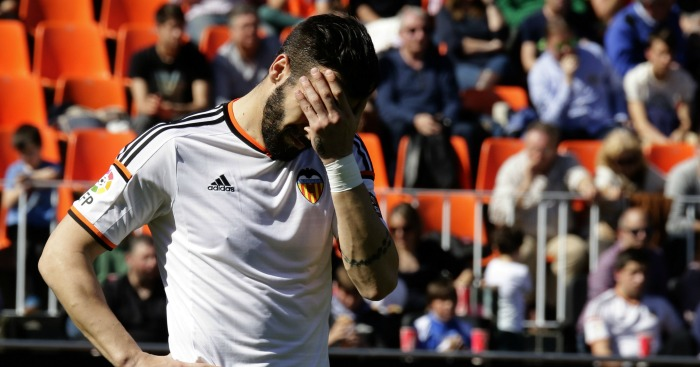 Alvaro Negredo: Middlesbrough could reignite his careeer
