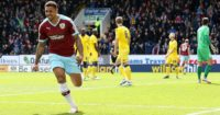 Andre Gray: Made an apology