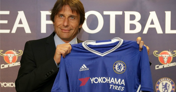 Antonio Conte: Methods questioned by Dutchman