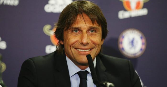 Antonio Conte: Speculation rife on Italian's future