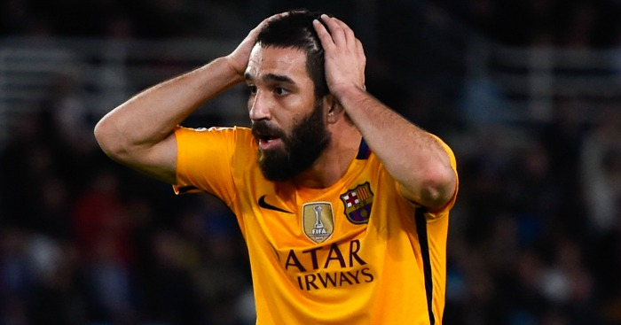 Turan: Has been linked with several sides
