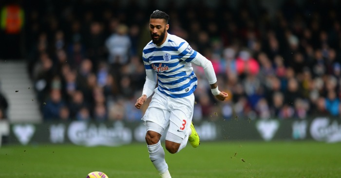 Armand Traore: Signed for Forest