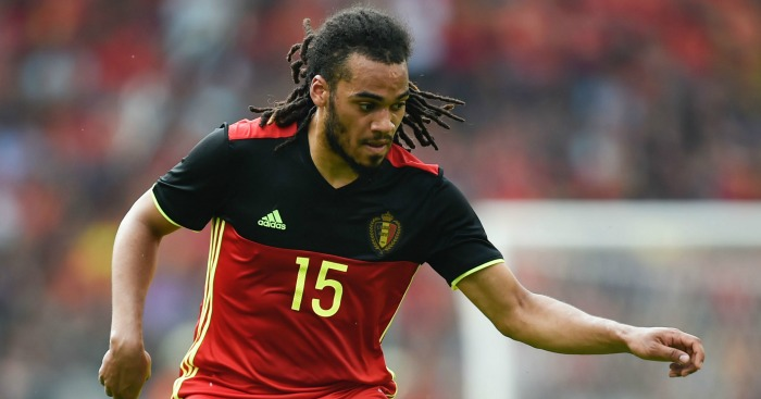 Jason Denayer: Tracked by Arsenal