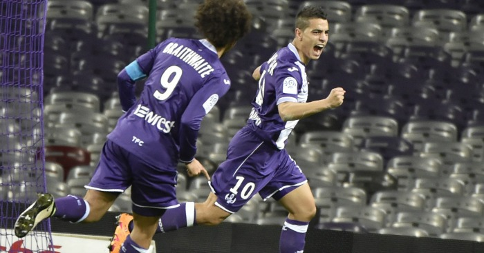 Ben Yedder: Back on West Ham radar