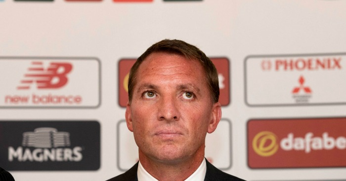 Brendan Rodgers: Manager impressed by comeback