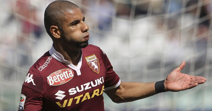 Bruno Peres: Subject of Arsenal interest