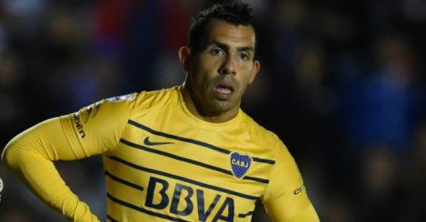 Carlos Tevez: World's top earner