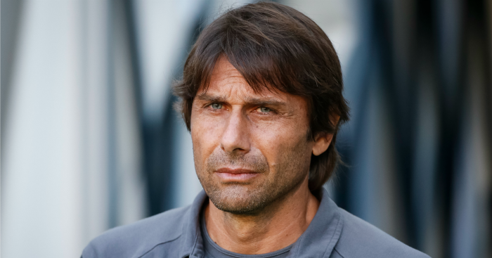 Antonio Conte: Must get a star defender
