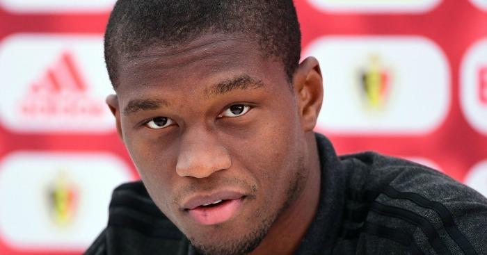 Christian Kabasele: Signed for Watford