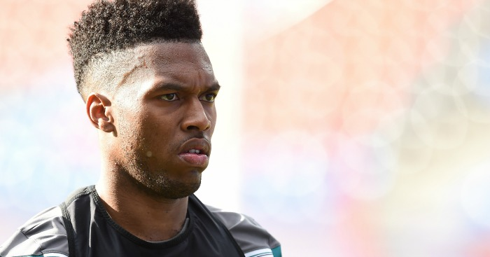 Daniel Sturridge: Linked with move to Tottenham