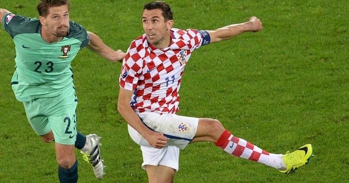 Darijo Srna Croatia