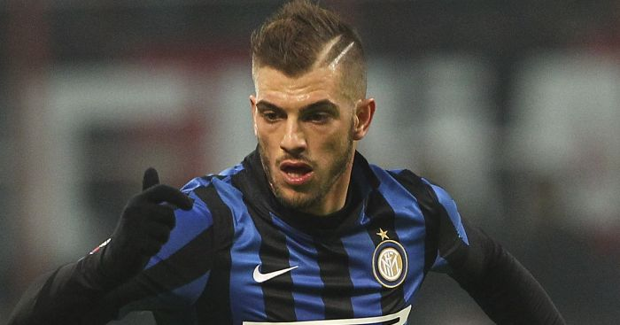 Davide Santon: West Ham make a move